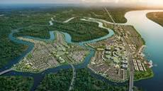 Xu hướng mới: ly tâm sống tại các khu đô thị sinh thái ven đô