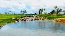 Construction complete on two new courses in Vietnam