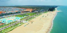 Những siêu dự án của Novaland tại Phan Thiết hiện như thế nào