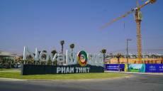 Bất động sản nghỉ dưỡng Bình Thuận nhiều triển vọng phát triển