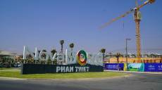 Novaland xin tăng thêm thời gian sử dụng dự án Novaworld Phan Thiet