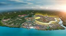 Cảm nhận tiện ích đẳng cấp đảo Phượng Hoàng Aqua City