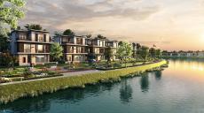 Các nhà đầu tư bất động sản đổ về phía đông TP HCM...