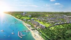 Hình hài đại đô thị 5 tỷ đô Novaworld Phan Thiết giờ ra sao?
