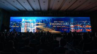 Ra mắt siêu phẩm The Royal Boutique Hotel & Condo Da Nang đậm chất thượng lưu