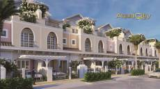 Phân khu River Park 1 thu hút từ lợi thế cửa ngõ khu đô thị sinh thái Aqua City