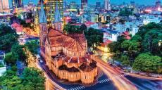 Tại sao tiêu điểm của thị trường bất động sản sẽ là Việt Nam?