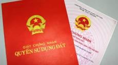 Sổ đỏ sẽ ghi tên tất cả các thành viên trong gia đình kể từ 05/12