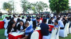 Lý giải sức nóng khó tả của Novahills Mũi Né Resort & Villas