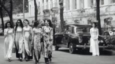 Sài Gòn xưa giữa lòng đô thị phồn hoa...