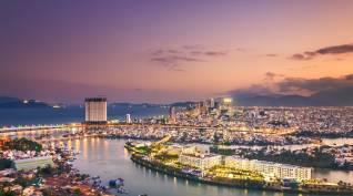 Thành phố Nha Trang hút khách nội địa