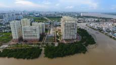 Đẳng cấp như căn hộ The Era Premium 3 mặt sông Sài Gòn