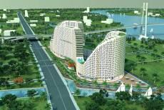 River City: căn hộ sang chảnh khu Nam Sài Gòn
