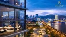 Sống thịnh vượng đỉnh cao bên bờ sông Hàn với The Royal