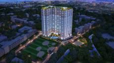 Carillon 7 giải khát thị trường bất động sản tầm trung tại khu Tây sài gòn