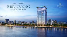 The Royal Đà Nẵng Boutique Hotel & Condo