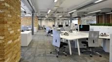 Startup Mỹ tham gia thị trường Văn phòng chia sẽ TpHCM