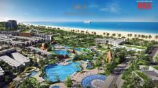 Nhơn Hội New City - đất nền ven biển hút khách nhất 2019