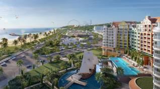 Novaworld - Đại đô thị nghỉ dưỡng do Novaland phát triển