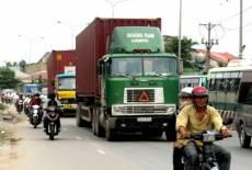 Gần 1.900 tỷ mở rộng cửa ngõ ở phía Tây Sài Gòn
