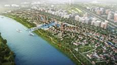 Waterpoint - Khu đô thị kiểu mẫu đáng sống Tây Nam Sài gòn